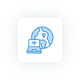 integrated your domain icon